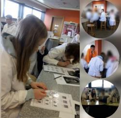 STEM workshops at w5