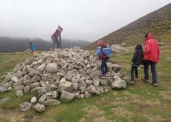 Mourne Hiking