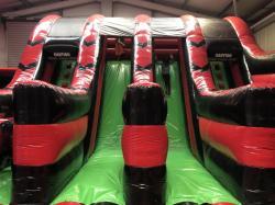 Air-Tastic Inflatapark
