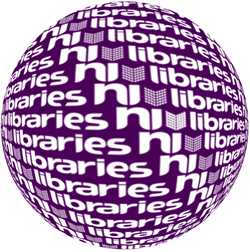 NI Libraries Logo